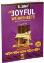6.Sınıf My Joyful Worksheets Arı Yayıncılık