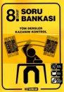 8.Sınıf Tüm Dersler Kazanım Kontrol Soru Bankası Hız Yayınları