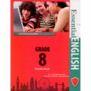 Essential English Practice Book Grade 8 West Publishing