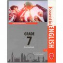 Essential English Practice Book Grade 7 West Publishing