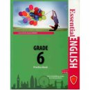 Essential English Practice Book Grade 6 West Publishing