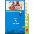 Essential English Test Book (Grade 5) West Publishing
