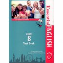 Essential English Test Book (Grade 8) West Publishing