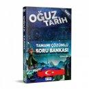 2018 ÖABT Oğuz Tarih Tamamı Çözümlü Soru Bankası Rektör Yayınları