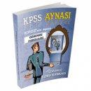 2018 KPSS Aynası Eğitim Bilimleri Öğrenme Psikolojisi Çözümlü Soru Bankası Kısayol Yayınları
