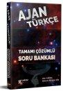 AJAN Türkçe Tamamı Çözümlü Soru Bankası RY Rektör Yayınları