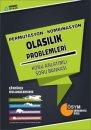 Permütasyon Kombinasyon Olasılık Problemleri Konu Anlatımlı Soru Bankası Sıradışı Analiz Yayınları