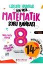 8.Sınıf Matematik Yeni Nesil Soru Bankası Matematus Yayınları