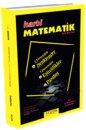 Harbi Matematik 2. Dereceden Denklemler 2. Dereceden Eşitsizlikler Parabol Fasikül Lodos Yayınları