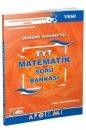 YKS 1. Oturum TYT Matematik Deneme Konseptli Soru Bankası Apotemi Yayınları
