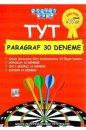 YKS 1. Oturum TYT Paragraf 30 Deneme Akıllı Adam Yayınları
