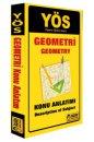 2018 YÖS Geometri Konu Anlatımı Tasarı Yayınları
