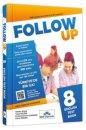 8. Sınıf English Test Book FOLLOW UP 8 İrem Yayınları
