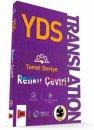 YDS Translation Temel Seviye Renkli Çeviri Yargı Yayınları