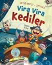 Vira Vira Kediler Ödüllü Kitap
