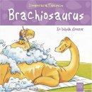 Dinozorlarla Tanışalım - Brachiosaurus - En Büyük Dinozor