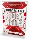 Çoktan Seçmeli Cloze Tests Pelikan Yayınları