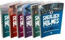 Sherlock Holmes Seti 6 Kitap Mavi Çatı Yayınları