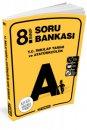 8. Sınıf T.C. İnkılap Tarihi ve Atatürkçülük Soru Bankası Hız Yayınları