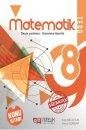 8.Sınıf TEOG Matematik Konu Kitabı Nitelik Yayınları