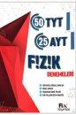 50 TYT 25 AYT Fizik Denemeleri Fix Yayınları