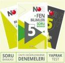 5. Sınıf NAR Fen Bilimleri  Soru Bankası 3 Lü Set Gama Yayınları