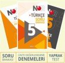 5.Sınıf Türkçe 3'Lü Set Gama Yayınları