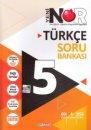 5. Sınıf Nar Türkçe 3 lü Set Soru Bankası Ödev Testleri Deneme Gamaa Yayınları