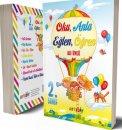 2.Sınıf Oku Anla Eğlen Öğren Artıbir Yayınları