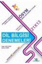 TYT TEK Dil Bilgisi 21x13 Deneme Yayın Denizi Yayınları