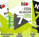 7. Sınıf NAR Fen Bilimleri 3 lü Set Gama Yayınları