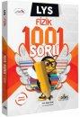 LYS Fizik 1001 Tamamı Çözümlü Soru Bankası BiDers Yayıncılık