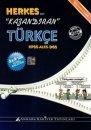 KPSS Herkes İçin Kazandıran Türkçe Konu Anlatımlı Ankara Kariyer
