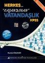 KPSS Herkes İçin Kazandıran Vatandaşlık Konu Anlatımlı Ankara Kariyer