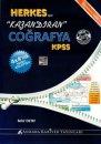 KPSS Herkes İçin Kazandıran Coğrafya Konu Anlatımlı Ankara Kariyer