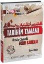 KPSS Tarihin Tamamı Örnek Çözümlü Soru Bankası Ankara Kariyer Yayınları