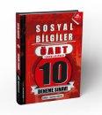 ÖABT Sosyal Bilgiler Tamamı Çözümlü 10 Deneme Ankara Kariyer
