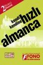 Kendi Kendine Hızlı Almanca 2. Basamak 2 Kitap 5 CD