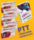Kazandıran Murat Yayınları Kpss Genel Kültür Genel Yetenek PTT Sınavlarına Hazırlık seti