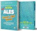 ALES Sayısal Sözel Yetenek Konu Anlatımlı Soru Bankası Nabız Serisi Tek Kitap Nisan Kitabevi