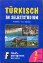 Almanlar için Türçe Set 3 Kitap 6 CD