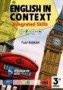 Englısh In Context Integrated Skills Yargı Yayınları