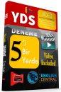 2017 YDS 5 i Bir Yerde Deneme Video Included Yargı Yayınları