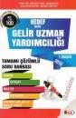 2015 Gelir Uzman Yardımcılığı Tamamı Çözümlü Soru Bankası Hür Yayınları