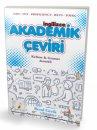 İngilizce Akademik Çeviri Kelime ve Gramer Destekli Pelikan Yayınları