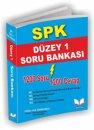 SPK Lisanslama Düzey 1 Soru Bankası Roper Yayınları