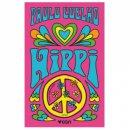 Hippi Pembe Kapak Paulo Coelho