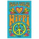 Hippi Mavi Kapak Paulo Coelho