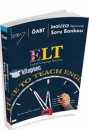2017 ÖABT ELT İngilizce Öğretmenliği Soru Bankası Yargı Yayınları