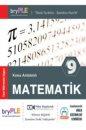 PLE 9. Sınıf Matematik Konu Anlatımlı Birey Yayınları